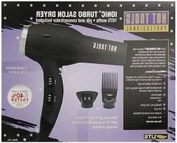 HOT TOOLS Salon Beauty Ionic Turbo Hair Blow Dryer HT-1023 1
