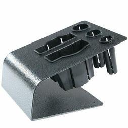 Salon Desktop Wall Mount Appliance Tool Holder Hair Iron Blo