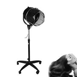 Iglobalbuy 900W Professional Stand Salon Hair dryer Floor Bo