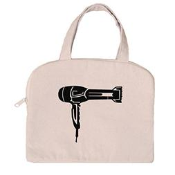 Tablet Bag Case Canvas Handles Hair Blow Dryer By Style In P