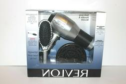 REVLON TOURMALINE IONIC CERAMIC 1875 WATT BLOW DRYER STYLING