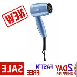 Travel Hair Dryer Drying Blow Foldable Portable Size Adjusta