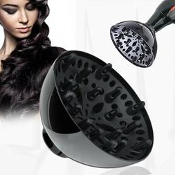 Universal Professional Hair Dryer Diffuser Salon Attachment
