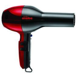 Solano Vero 1600W Lightweight Ceramic Hair Dryer 2020 Model