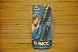 Vintage Conair CD171CS Hot Air Brush Curling Iron Blow Dryer
