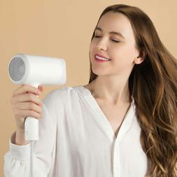 Xiaomi Mijia Mi Water Ion Hair Dryer Portable 1800W Hair Car