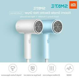 Xiaomi Smate Hair Dryer 1800W Electric 3 Gears Quick-Drying