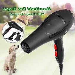 XL-3000 Electric Hair Blow Dryer Light Powerful Super Air Sp
