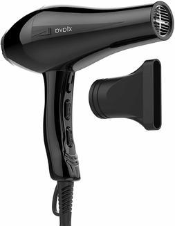 xtava 1875 Watt Pro Hair Dryer - Salon Grade Professional Bl